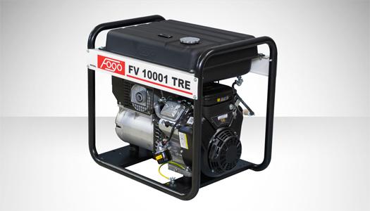 Agregat prądotwóczy FV 10001 TRE