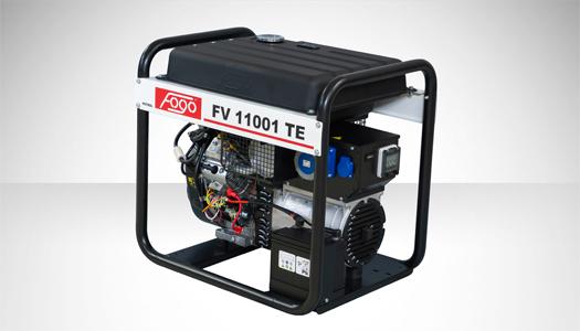 Agregat prądotwórczy FV1101 TE